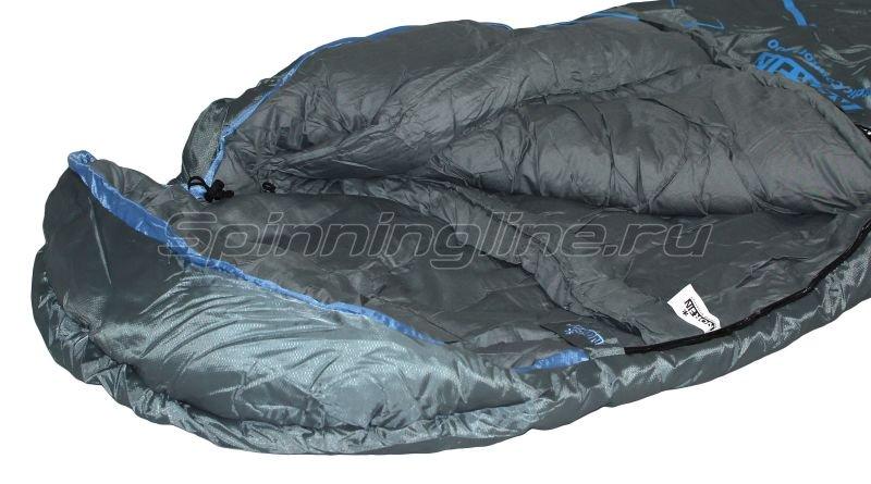 Спальный мешок Norfin Scandic Comfort 350 NFL R -  3