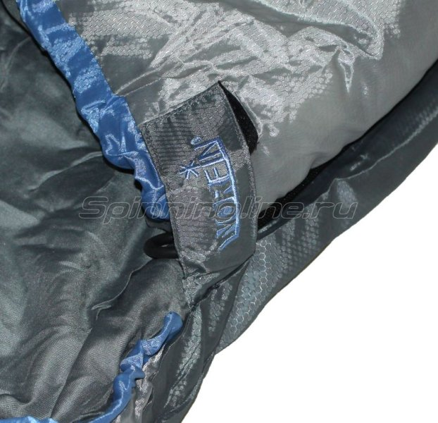 Спальный мешок Norfin Scandic Comfort 350 NFL R -  4