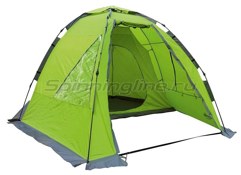 Палатка кемпинговая Norfin Zander 4 NF - фотография 1