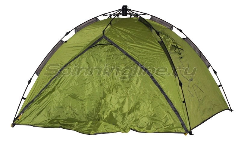 Палатка туристическая Norfin Tench 3 NF -  1