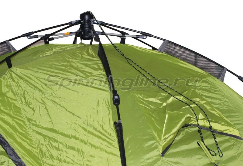 Палатка туристическая Norfin Tench 3 NF -  2