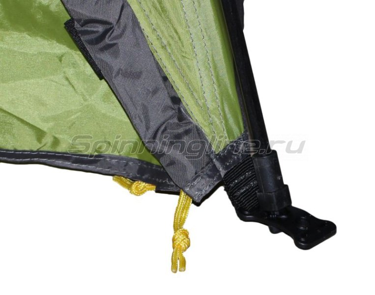 Палатка туристическая Norfin Tench 3 NF -  4