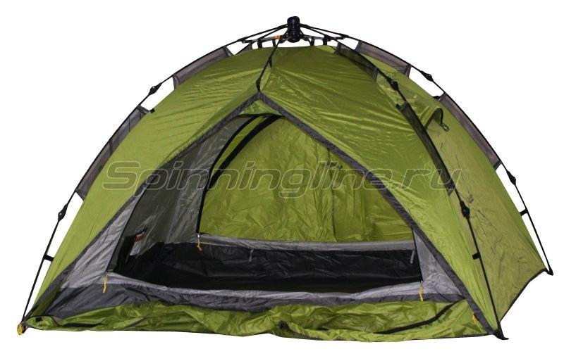 Палатка туристическая Norfin Tench 3 NF -  6