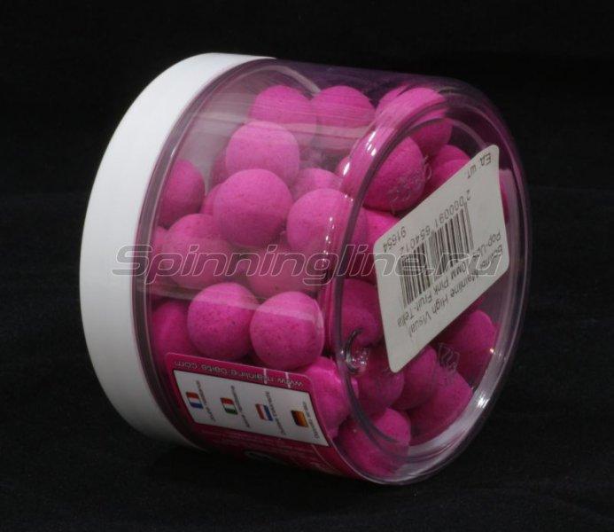 Бойлы High Visual Pop-Ups 10мм Pink Fruit- Tella -  2