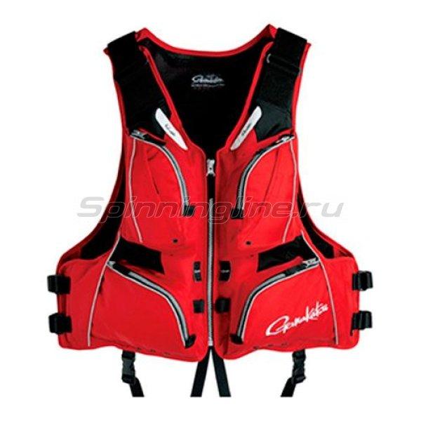 Gamakatsu - Жилет спасательный Floating Vest L - фотография 1