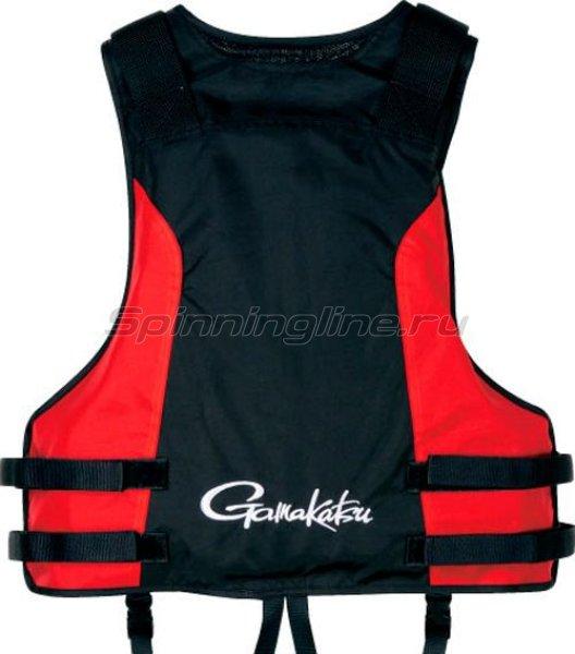 Gamakatsu - Жилет спасательный Floating Vest L - фотография 2