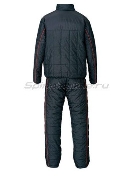 Костюм Gamakatsu Allweather Suit Thermolite L Black - фотография 3