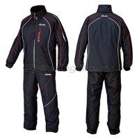 Костюм Gamakatsu Allweather Suit Thermolite M Black