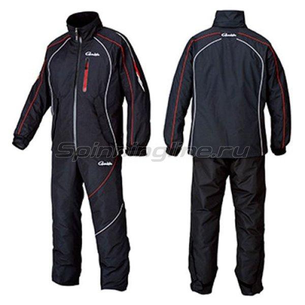 Костюм Gamakatsu Allweather Suit Thermolite M Black -  1