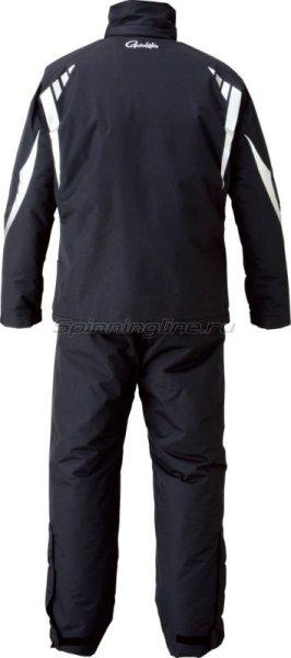 Костюм Gamakatsu Wind-Up Rain Suit L Black -  2