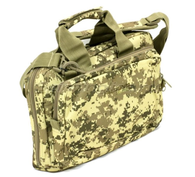 Fieldline - ����� Shooters Bag - ���������� 1
