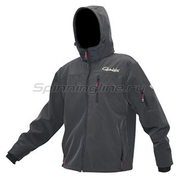 Куртка Gamakatsu Soft Shell Jacket XL - фотография 1
