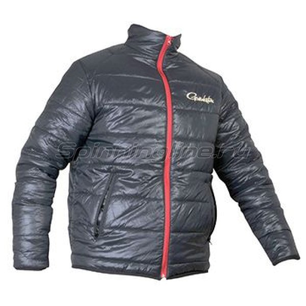 Куртка Gamakatsu Ultra Light Jacket XL - фотография 1