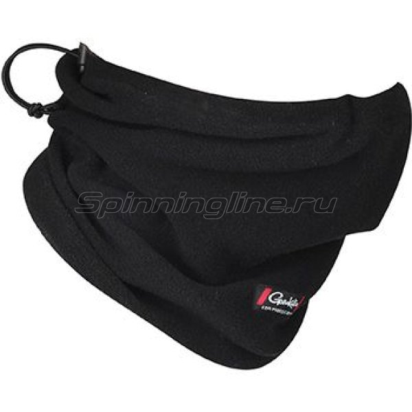 Шарф-повязка Gamakatsu Neck Warmer black - фотография 1
