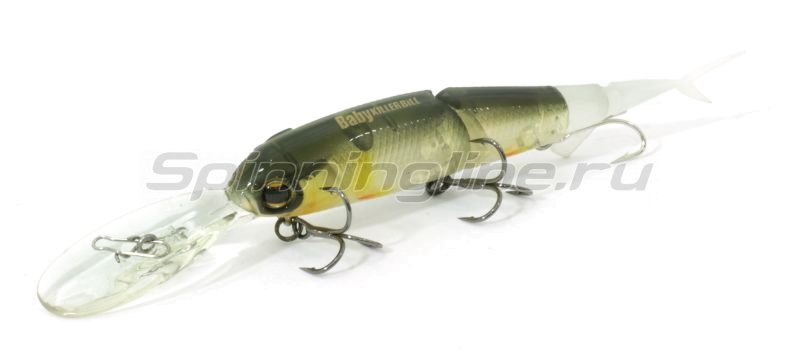 Imakatsu - ������ Baby Killer Bill Minnow 137 - ���������� 1