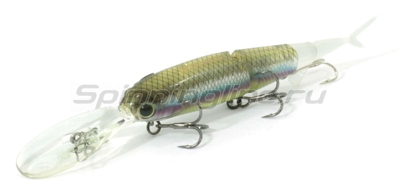 Воблер Baby Killer Bill Minnow 206 -  1