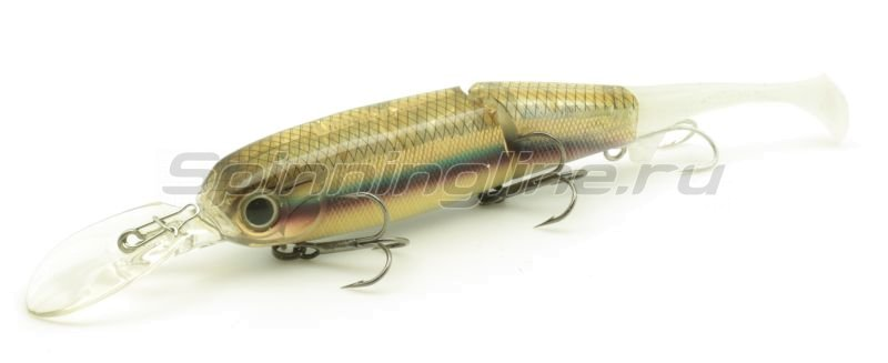 Воблер Wind Killer Bill Ankle Tail 214 -  1