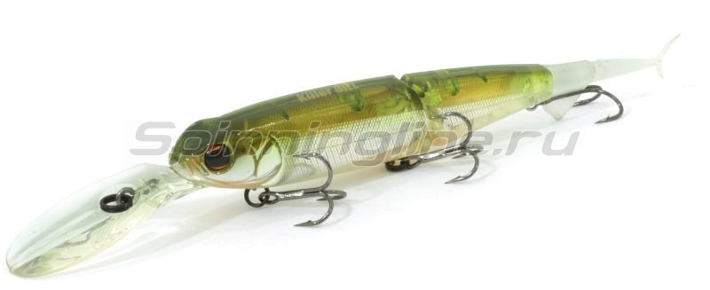 Imakatsu - Воблер Killer Bill Minnow 125SP 75 - фотография 1