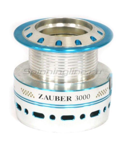 Шпуля Ryobi для Zauber 1000 blue - фотография 1