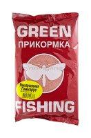 Прикормка зимняя Greenfishing Универсальная Гаммарус 800 гр.