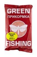Прикормка Greenfishing Белая рыба Червь 800 гр.