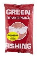 Прикормка Greenfishing Универсальная 800 гр.