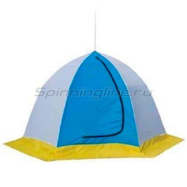 Палатка зимняя Trout Pro Snow Shelter 3 -  1