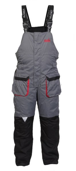 Костюм Norfin Arctic Red 2 XL -  2