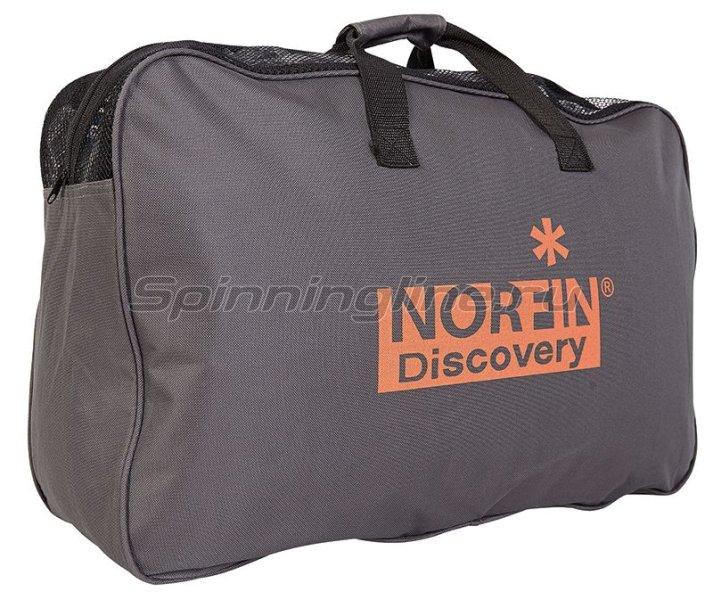 Костюм Norfin Discovery Gray XXL -  3