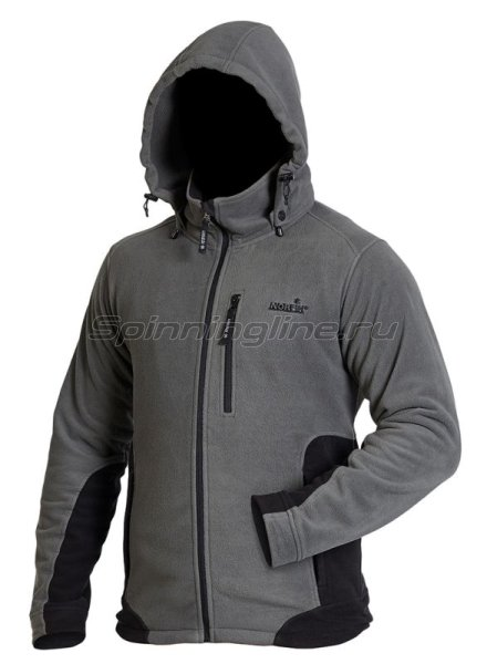 Куртка Norfin Outdoor Gray XXXL - фотография 1