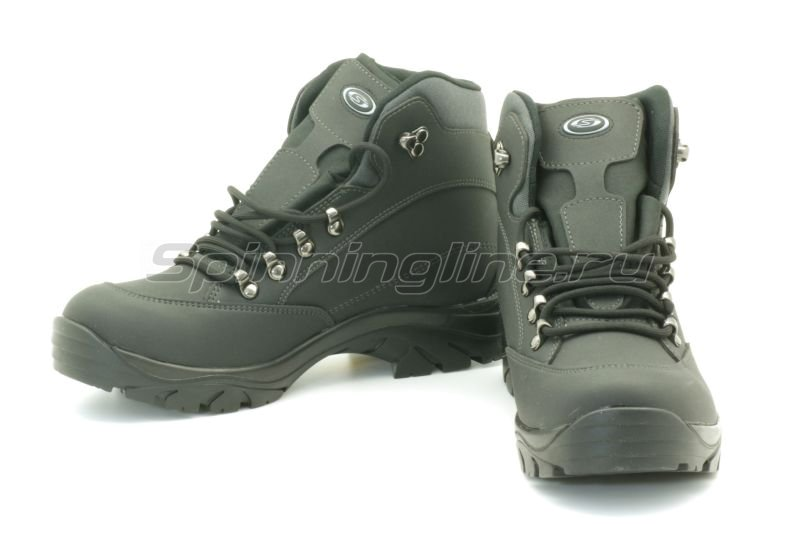 Ботинки Spine GT700 43 - фотография 1