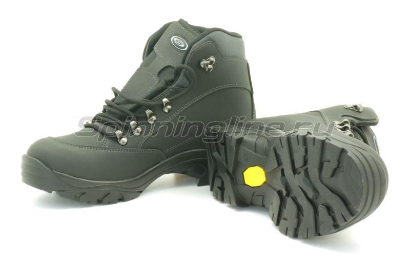 Ботинки Spine GT700 44 - фотография 3