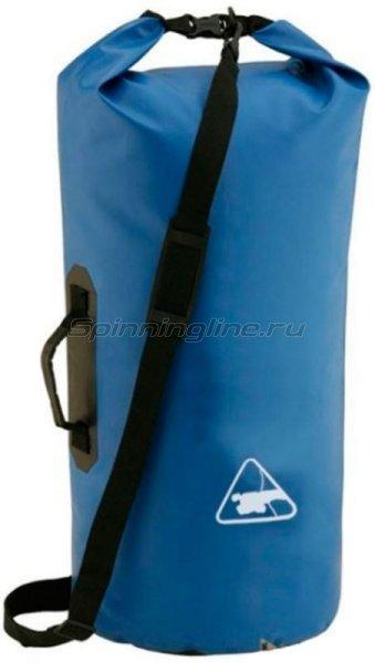 Bask - Гермомешок WP Bag 60 V2 синий - фотография 1
