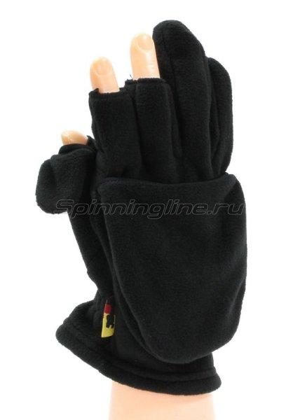 Перчатки - варежки Vary V3 черный XL -  1