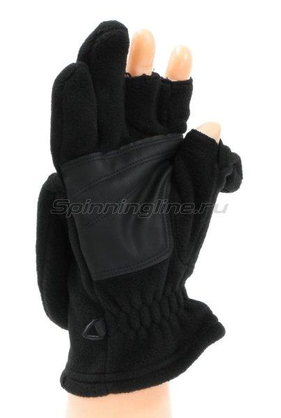 Перчатки - варежки Vary V3 черный XL -  2