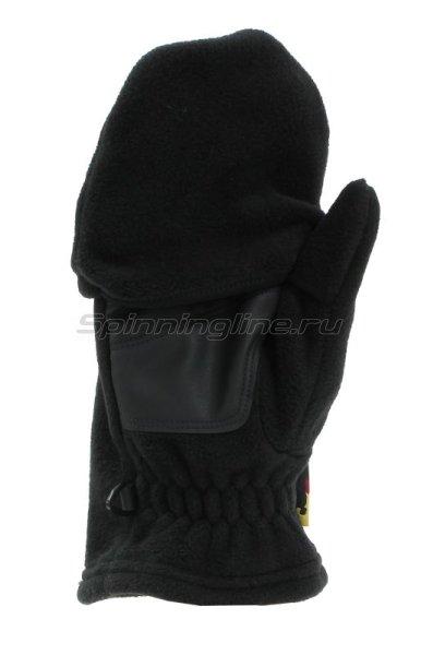 Перчатки - варежки Vary V3 черный XL -  4
