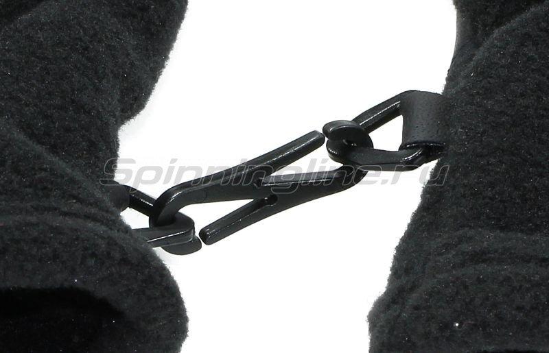 Перчатки - варежки Vary V3 черный XL -  7