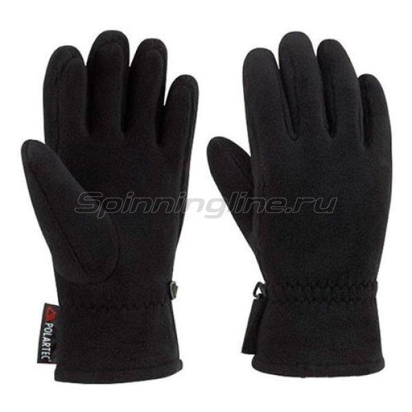 Перчатки Polar Glove Light V2 черный M -  1