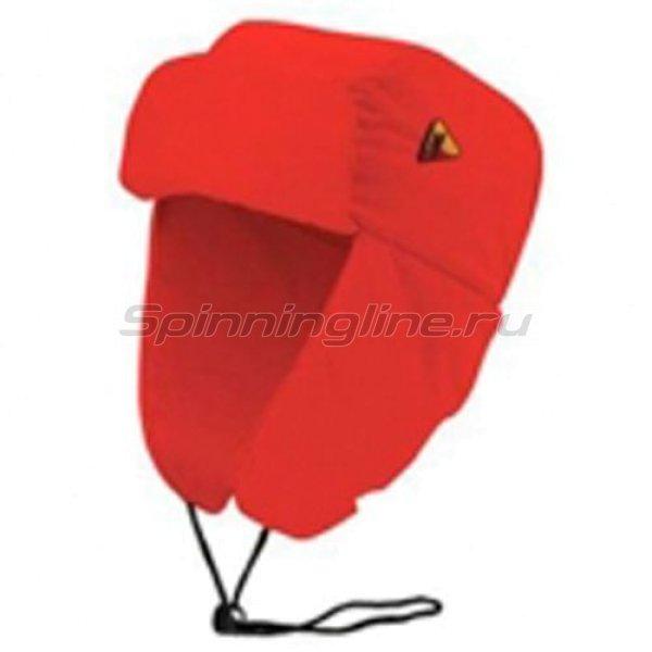 Шапка пуховая Bask Dickie V2 M красный - фотография 1