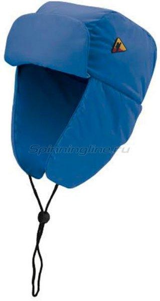 Шапка пуховая Bask Dickie V2 XL синий - фотография 1