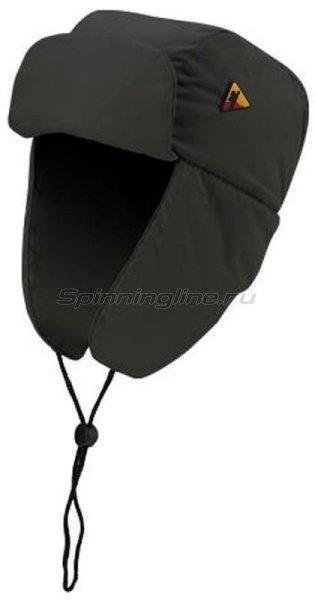 Шапка пуховая Bask Dickie V2 M черный - фотография 1
