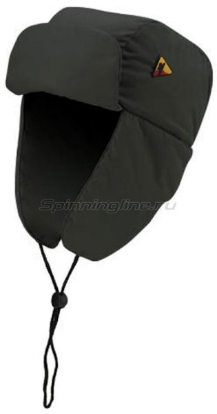 Шапка пуховая Bask Dickie V2 M черный -  1