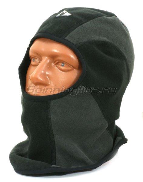 Шапка-маска Bask Cascade V2 M черный/серый - фотография 2