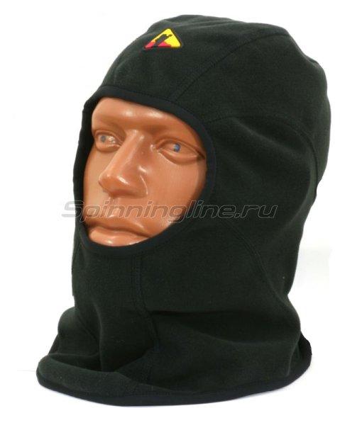Шапка-маска Bask Cascade M черный - фотография 1