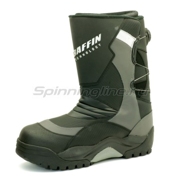 Сапоги Baffin Pivot Black/Charcoal 09 -  3