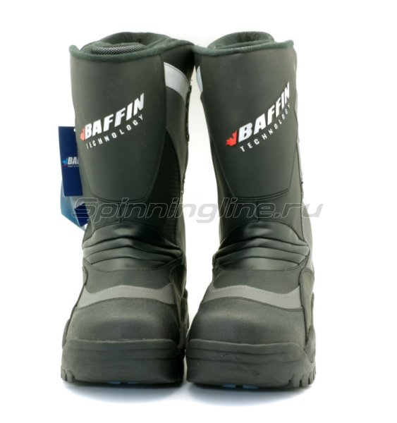 Сапоги Baffin Pivot Black/Charcoal 09 -  4