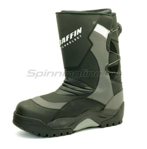 Сапоги Baffin Pivot Black/Charcoal 11 - фотография 3