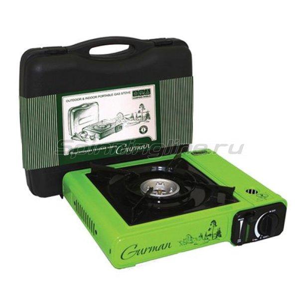 Газовая плита Camping World Gurman 2200W -  1