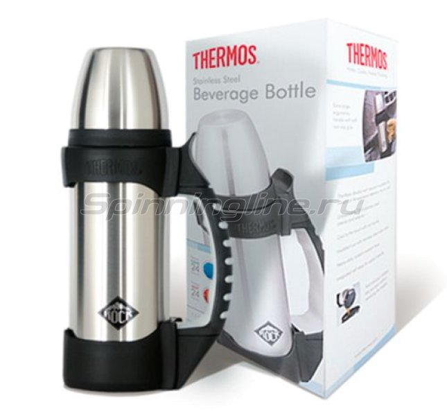 Термос Thermos 2510R-The Rock 1л - фотография 1