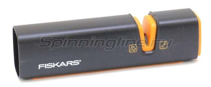 Fiskars - Точилка для топоров и ножей Xsharp - фотография 1